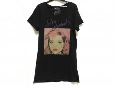 ANDY WARHOL BY HYSTERIC GLAMOUR(アンディ・ウォーホル バイ ヒステリックグラマー)のチュニック