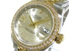 ROLEX(ロレックス) 腕時計 レディ デイトジャスト28 279383RBR