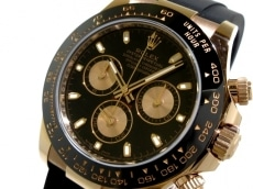 ROLEX(ロレックス) 腕時計 デイトナ 116515LN