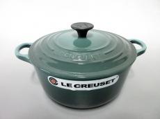 LE CREUSET(ルクルーゼ)の食器