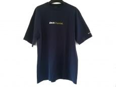 バックチャンネルのTシャツ