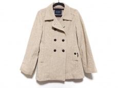 イーストボーイのコート
