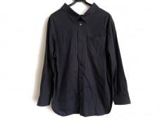 BALENCIAGA(バレンシアガ)のスウィングラーボタンダウンシャツ