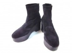 ロベールクレジュリーのブーツ