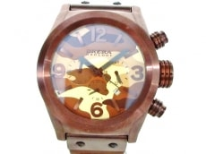 ブレラオロロジの腕時計