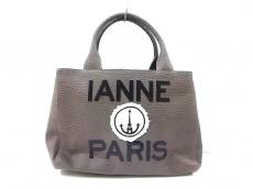 IANNE(イアンヌ)のトートバッグ