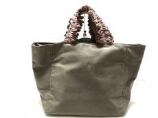 カシェリエのトートバッグ