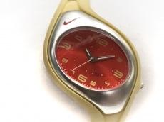 ナイキの腕時計