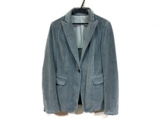 マッシモ アルバのジャケット