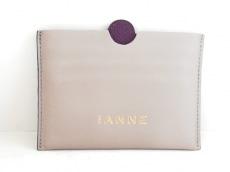 IANNE(イアンヌ)のカードケース