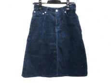 サキュウのスカート