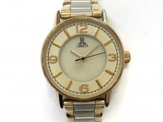 ランチェッティの腕時計