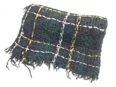 sunao kuwahara(スナオクワハラ)のマフラー