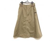 ディッキーズのスカート