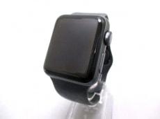 Apple(アップル)のApple Watch Nike+ Series 3 GPSモデル 38mm