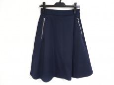 THE IRON(アイロン)のスカート