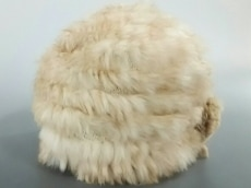 エルベートの帽子