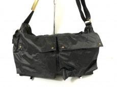 セコイアのショルダーバッグ