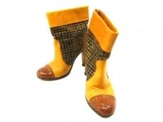 イーリーキシモトのブーツ
