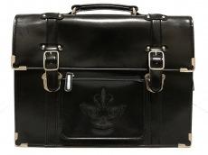 メタモルフォーゼ タンドゥフィーユのハンドバッグ