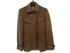 ラムのコート
