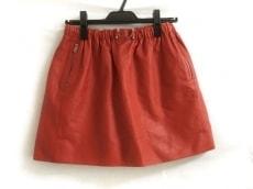 エルメスのスカート