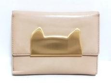 tsumori chisato CARRY(ツモリチサトキャリー)の3つ折り財布