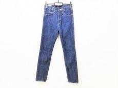 フミカウチダのジーンズ