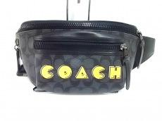 コーチの-