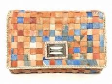 フランチェスコ・ビアジアの2つ折り財布