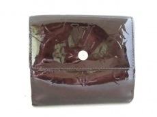 LOUIS VUITTON(ルイヴィトン)のポルトフォイユ・エリーズのWホック財布