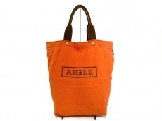 AIGLE(エーグル)のトートバッグ