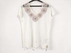 ダーマコレクション 半袖セーター サイズM レディース
