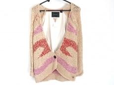 メゾンスコッチのジャケット