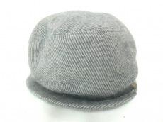 ユージニアキムの帽子