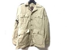 ウィリス&ガイガーのジャケット
