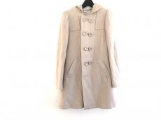 ジョイアスのコート