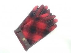 スコッチアンドソーダの手袋