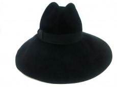 テシの帽子
