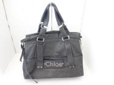 Chloe(クロエ)のノヴァのトートバッグ