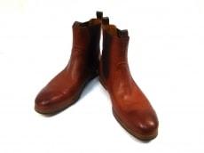 MUKAVA(ムカヴァ)のブーツ