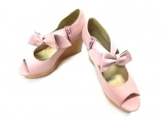 Secret Honey(シークレットハニー)の靴