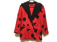 コシノジュンコのコート