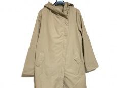 コラージュのコート