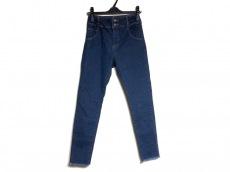 マイストラーダのジーンズ
