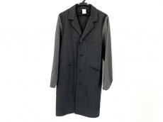 ガンリュウのコート