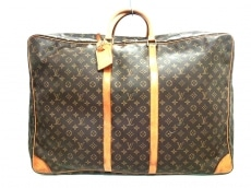 LOUIS VUITTON(ルイヴィトン)のシリウス70のボストンバッグ