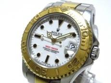 ROLEX(ロレックス) 腕時計 ヨットマスター 168623