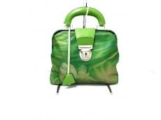 TOKUKO 1er VOL(トクコ・プルミエヴォル)のハンドバッグ