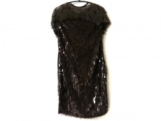 グッチのドレス